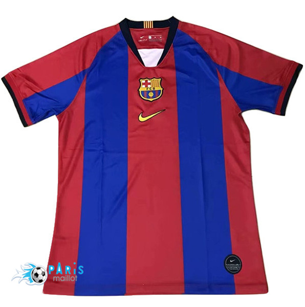 Maillotparis Maillot foot Barcelone limited edition 2019/20