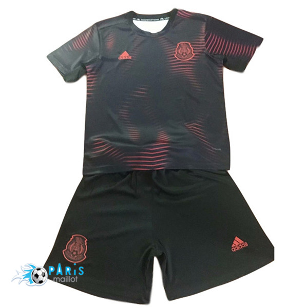 Maillotparis Maillot foot Mexique Enfant training 2019/20