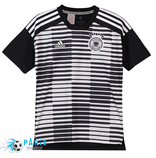 Tee Shirt Allemagne 2018/19
