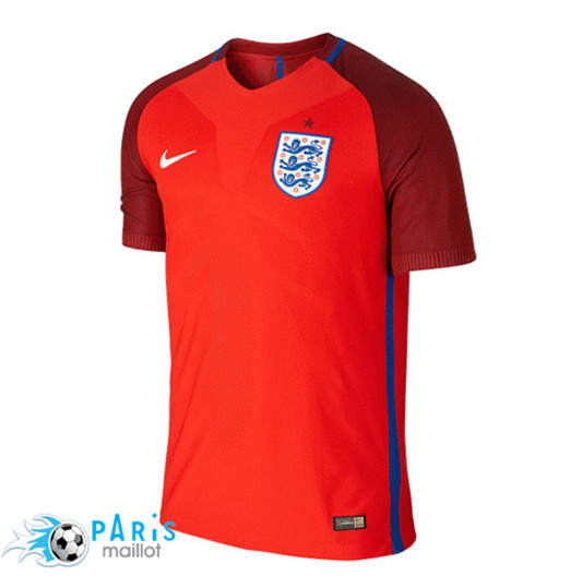 Maillot Angleterre Extérieur Euro 2016