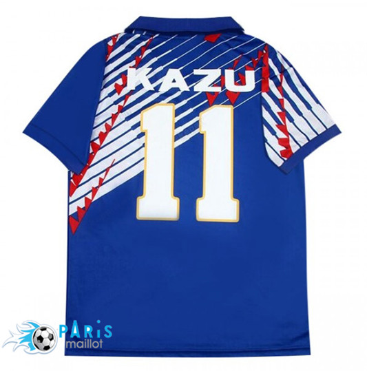 Maillot Kazuyoshi Japon 1994 Edition Commémorative