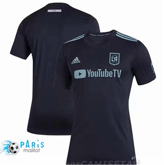 Maillotparis Nouveau Maillot foot Los Angeles FC special edition 2019/20