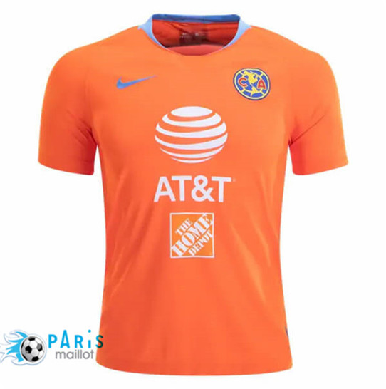 Maillotparis Nouveau Maillot foot CF American Third 2019/20