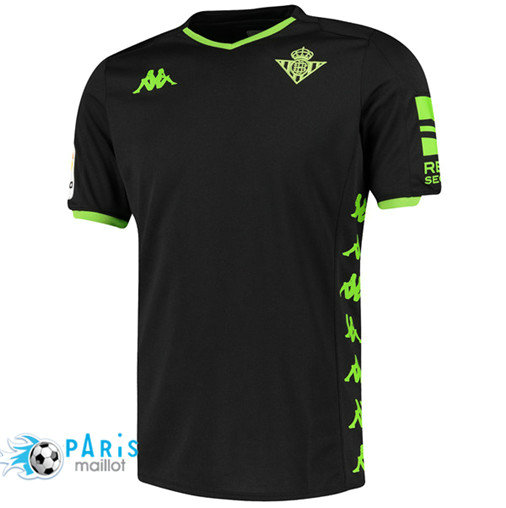Maillotparis Mode‎ Real Betis Exterieur 2019/20