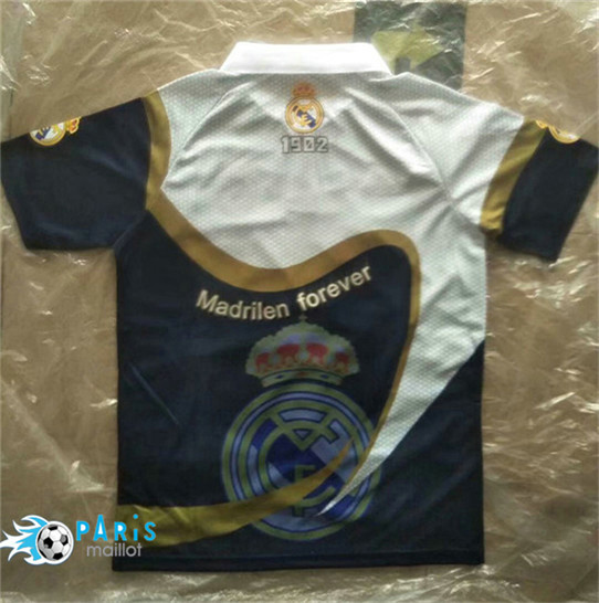 Maillotparis Nouveau Maillot Real Madrid training 2019/20